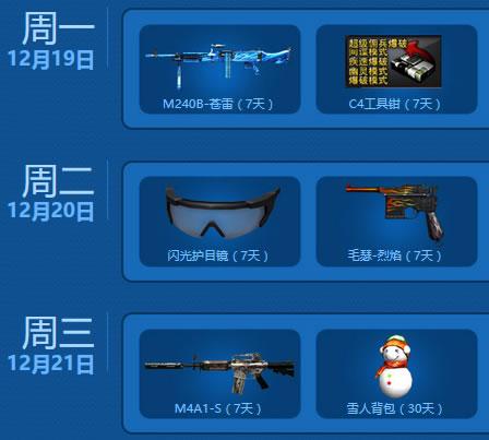 M240B-苍雷、C4工具钳
